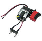 Craftsman 315115510/315114850 Drill-driver Switch Assembly # 270001451