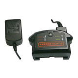 Black and Decker Genuine OEM Replacement Charger # 90594331