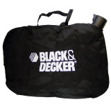 Black and Decker Blower/Vacuum Replacement Leaf Bag # 90560020