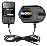 Worx Genuine OEM Replacement Charger # 50012046