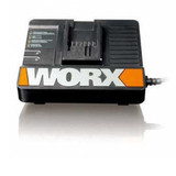 Worx 18V Lithium-Ion OEM Replacement 30 Min Rapid Charger WA3838 # 50018199