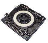 Black and Decker QS800/QS900 Sander Replacement Platen Assembly # 90500275