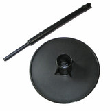 Black and Decker BDPR400 Pivoting Paint Roller Lid Assembly # 5140102-28