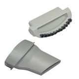 Black and Decker CHV1218 CHV1568 Crevice Tool & Brush Set 90511448-90512753
