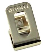 DeWalt DCD980 / DCD985 Drill Replacement Belt Hook # N268241