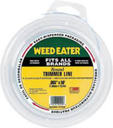 """Weed Eater Trimmer Replacement .065"""" x 50' Round Trimmer Line # 952701550"""
