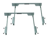 Bosch 4000 Table Saw (2 Pack) Left Side Support Extension # TS1003-2PK