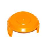 Worx WA6531 Trimmer Edger 50006531 Spool Cap Cover Cordless Trimmer # WA6531