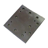 Ridgid R2501 Replacement Pad Plate W/Cushion # 200202538