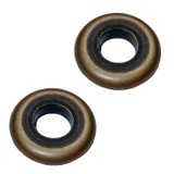 MTD 2 Pack Of Genuine OEM Replacement Washers BS-691766-2PK