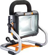 WORX 20V Work Light (Tool Only) # WX026L.9