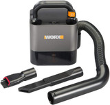 Worx 20V Power Share Portable Vacuum Cleaner, Bare Tool Only # WX030L.9
