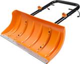 WORX AeroCart Wheelbarrow Snow Plow # WA0230