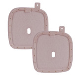 Echo 2 Pack of Genuine OEM Replacement Handles # A226001660-2PK