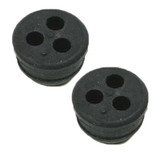 Echo 2 Pack of Genuine OEM Replacement Grommets # V137000030-2PK