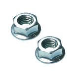 Echo 2 Pack of Genuine OEM Replacement Flange Nuts # 43301903933-2PK