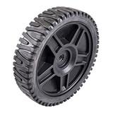 Craftsman Genuine OEM Replacement Mower Wheel # 581009201