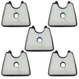 Husqvarna  Genuine Replacement Air Filter, 5 Pack # 545112101-5PK