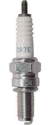 NGK Genuine OEM Replacement Spark Plug # CR7E