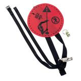 ECHO Genuine OEM Replacement Shoulder Harness Kit # 99944200200
