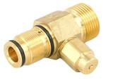 DeWalt Genuine OEM Replacement Fitting # 5140186-12
