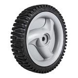 Husqvarna Genuine OEM Replacement Mower Wheel # 581685301