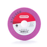"Oregon OR4125-316A Grinding Wheel, 4 1/8"" x 3/16"""