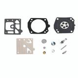 Oregon Genuine OEM Replacement Carburetor Repair Kit # 49-853