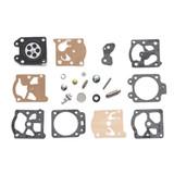 Oregon Genuine OEM Replacement Carburetor Repair Kit # 49-831