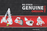 Oregon Genuine OEM Replacement Mat # 544666X