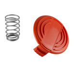 Black and Decker Genuine OEM Replacement Spool Assembly Combo # COMBO00065