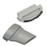 Black and Decker Dustbuster M Crevice Tool & Brush Set # 90511448-90512753-4PK