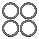 DeVilbiss CF1540 Craft 919155611 Comp 4 Pack Compression Ring # CAC-248-2-4PK