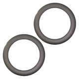 DeVilbiss CF1540 Craft 919155611 Comp 2 Pack Compression Ring # CAC-248-2-2PK