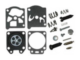 Poulan Craftsman Chainsaw Carburetor Repair Kit # 530069826