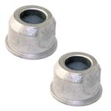 Husqvarna Angle Grinder Replacement Flange Bearings # 532009040-2PK
