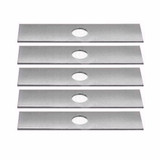 Rotary 5 Pack of Genuine OEM Replacement Edger Blades # 6477-5PK