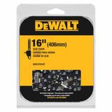 DeWalt Genuine OEM Replacement Cutting Chain # DWO1DT616T