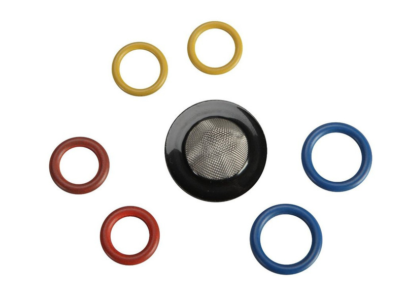 Briggs and Stratton 6198 O-Ring Replacement Kit # 6198