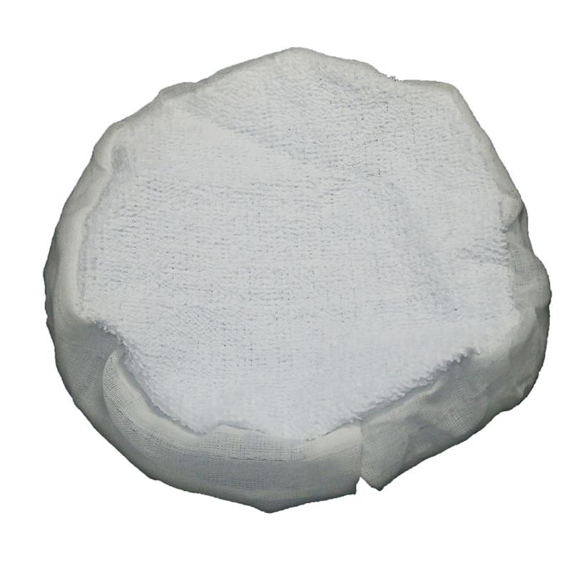 Ryobi 6 Inch OEM Replacement Cloth Bonnet # 019011001011