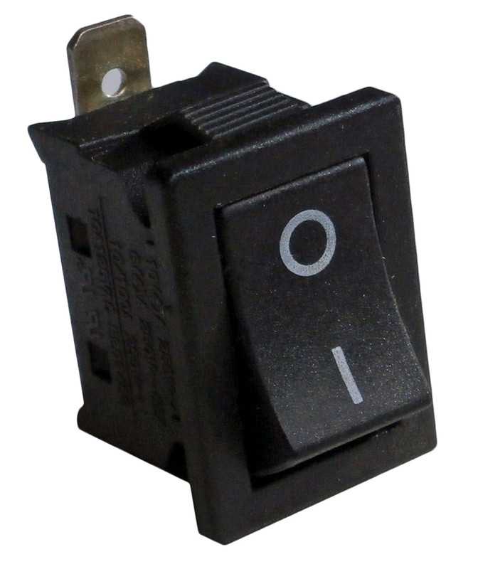 Ryobi RS290 Genuine OEM Replacement On/Off Switch # 030155001035