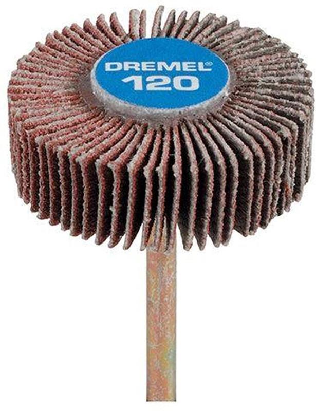"Dremel Genuine OEM Replacement 3/8"" Flapwheel # 503"