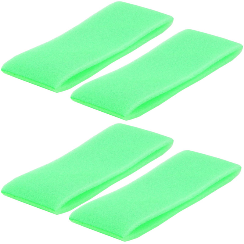 Briggs and Stratton (4 Pack) 271962S Filter Pre-Cleaner for 399806S Filter # 4110