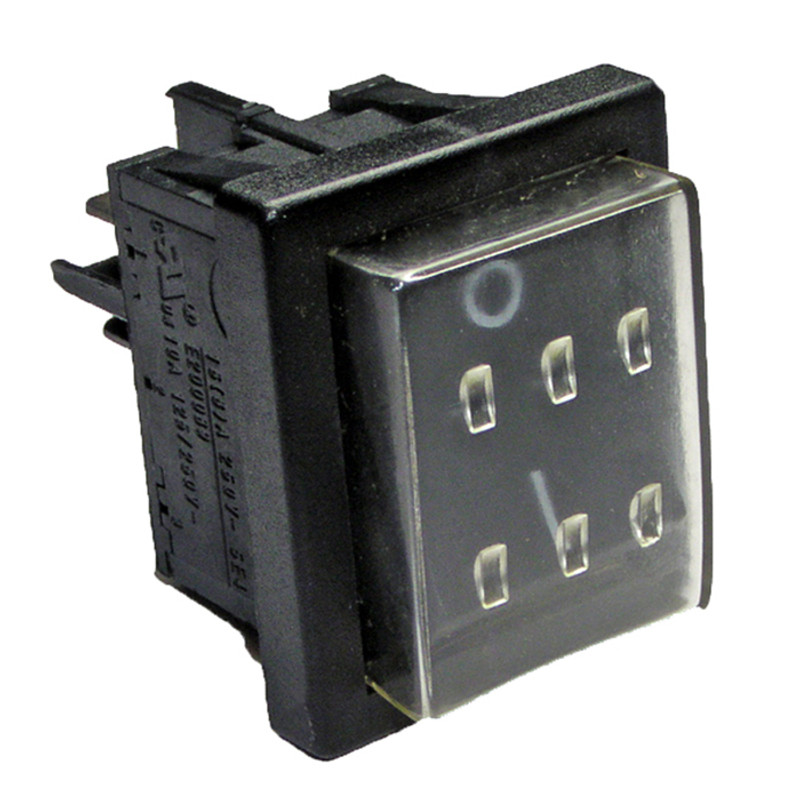 Milwaukee M4910-10 Paint Sprayer Replacement On/Off Switch # 039747001087