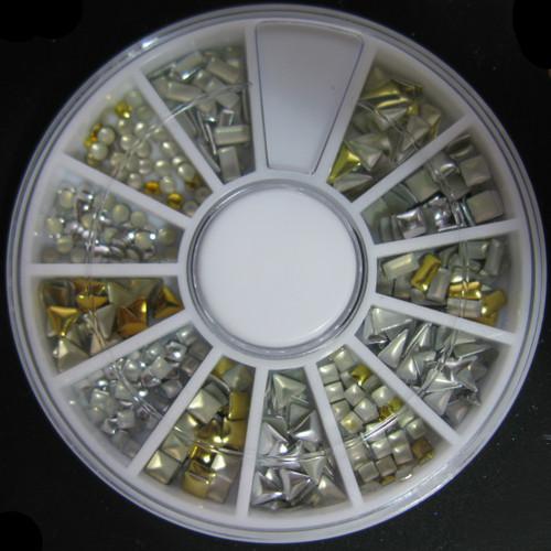 Studs Decal Wheel (new)
