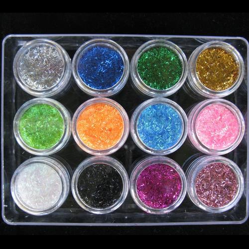 Glitter Strip Set