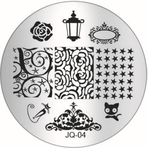 JQ-04 Image Plate