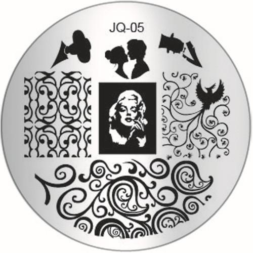 JQ-05 image plate