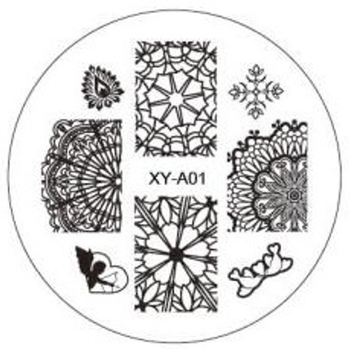 XY-A01 Image Plate