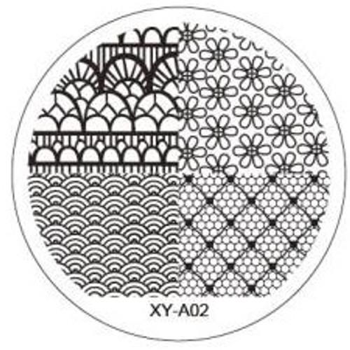 XY-A02 Image Plate
